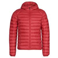 Textil Muži Prošívané bundy JOTT NICO Červená