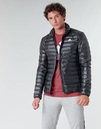 Textil Muži Prošívané bundy adidas Performance Varilite Jacket Černá