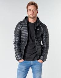 Textil Muži Prošívané bundy adidas Performance Varilite Ho Jkt Černá
