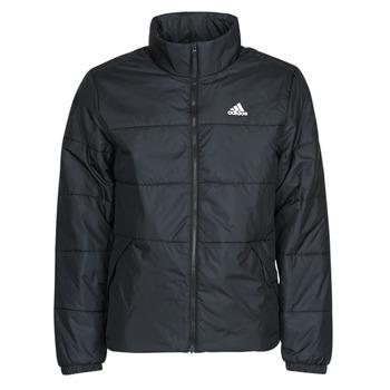 Textil Muži Prošívané bundy adidas Performance BSC 3S INS JKT Černá