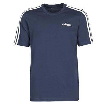 Textil Muži Trička s krátkým rukávem adidas Performance E 3S TEE Inkoust