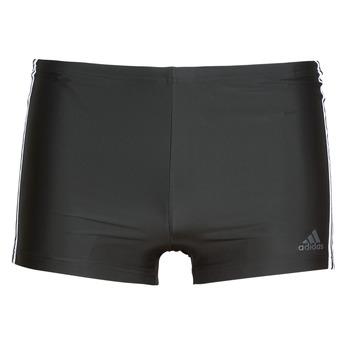 Textil Muži Plavky / Kraťasy adidas Performance FIT BX 3S Černá