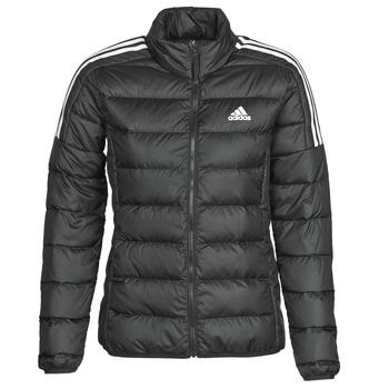 Textil Ženy Prošívané bundy adidas Performance W ESS DOWN JKT Černá