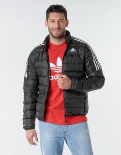 Textil Muži Prošívané bundy adidas Performance ESS DOWN JACKET Černá