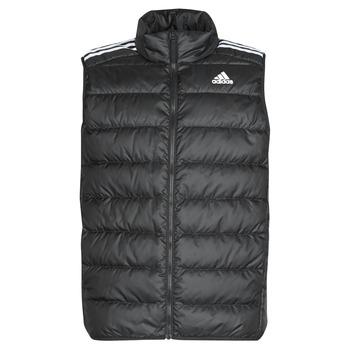 Textil Muži Prošívané bundy adidas Performance ESS DOWN VEST Černá