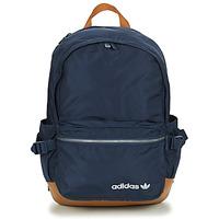Taška Batohy adidas Originals PE MODERN BP Modrá / Námořnická modř