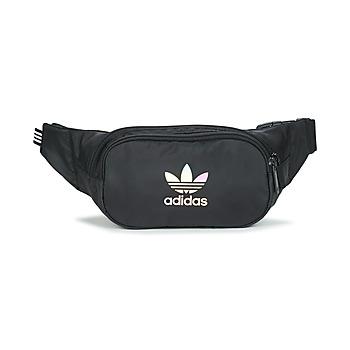 Taška Ledvinky adidas Originals ESSENTIAL WAIST Černá