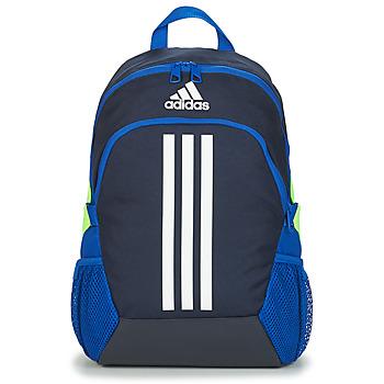 Taška Batohy adidas Performance BP POWER V S Modrá