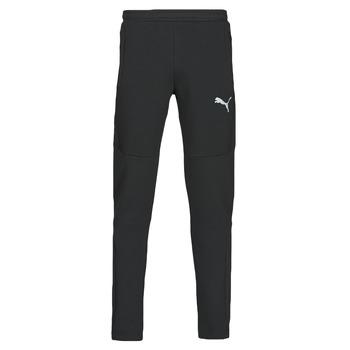 Textil Muži Teplákové kalhoty Puma EVOSTRIPE PANTS Černá