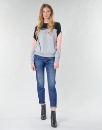 Textil Ženy Rifle rovné Diesel JOY Modrá