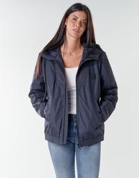 Textil Ženy Bundy Diesel J-CARSON-KA Modrá