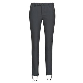 Textil Ženy Kapsáčové kalhoty Freeman T.Porter TESSA COLISH Šedá