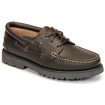 Kotníkové boty Aigle TARMAC