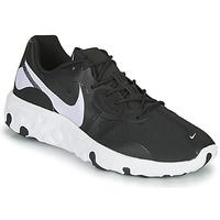 Boty Muži Nízké tenisky Nike RENEW LUCENT 2 Černá / Bílá
