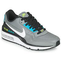 Boty Muži Nízké tenisky Nike AIR MAX LTD 3 Šedá / Bílá