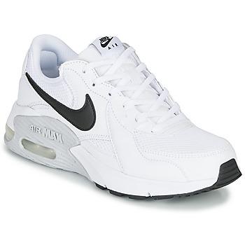 Boty Ženy Nízké tenisky Nike AIR MAX EXCEE Bílá / Černá