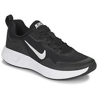 Boty Ženy Multifunkční sportovní obuv Nike WEARALLDAY Černá / Bílá