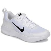 Boty Ženy Nízké tenisky Nike WEARALLDAY Bílá / Černá