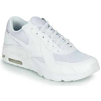 Boty Děti Nízké tenisky Nike AIR MAX EXCEE GS Bílá