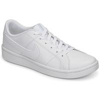 Boty Ženy Nízké tenisky Nike Court Royale 2 Bílá