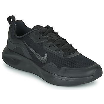 Boty Muži Fitness / Training Nike WEARALLDAY Černá