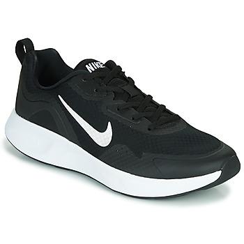 Boty Muži Fitness / Training Nike WEARALLDAY Černá / Bílá