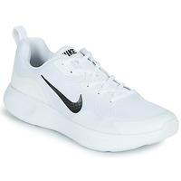 Boty Muži Fitness / Training Nike WEARALLDAY Bílá / Černá