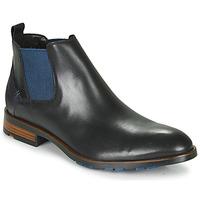 Boty Muži Kotníkové boty Lloyd JASER Černá