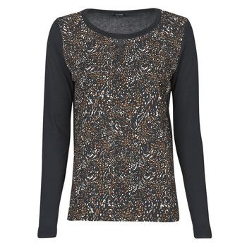 Textil Ženy Svetry One Step FR18021 Černá