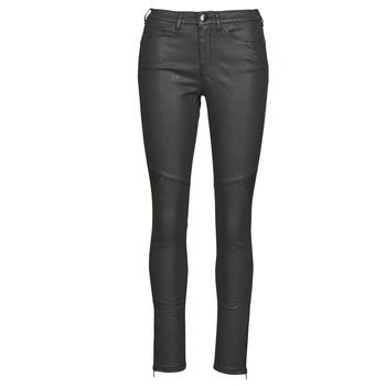 Textil Ženy Kapsáčové kalhoty One Step FR29031_02 Černá