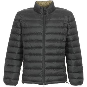 Textil Muži Prošívané bundy Esprit DEHEBIBI Černá