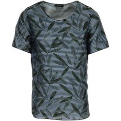 Textil Ženy Trička s krátkým rukávem Paul Smith Womens top Černá