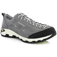 Boty Běžecké / Krosové boty Kimberfeel CHOGORI Gris