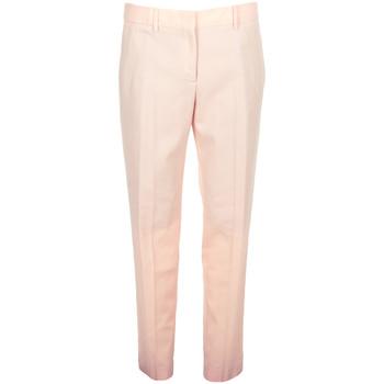 Textil Ženy Kapsáčové kalhoty Paul Smith Pantalons Femme à Pinces Růžová