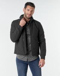 Textil Muži Bundy Emporio Armani 6H1BF4 Černá