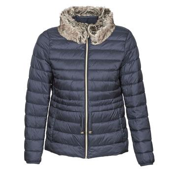 Textil Ženy Prošívané bundy Esprit LL* THINSU Modrá