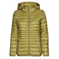 Textil Ženy Prošívané bundy Esprit RCS+LL* 3MJKT Khaki