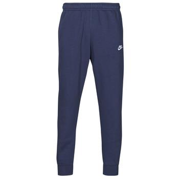 Textil Muži Teplákové kalhoty Nike M NSW CLUB JGGR BB Modrá