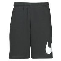 Textil Muži Kraťasy / Bermudy Nike M NSW CLUB SHORT BB GX Černá