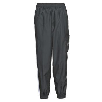 Textil Ženy Teplákové kalhoty Nike W NSW PANT WVN Černá