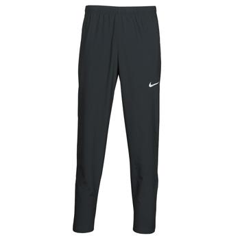 Textil Muži Teplákové kalhoty Nike M NK RUN STRIPE WOVEN PANT Černá