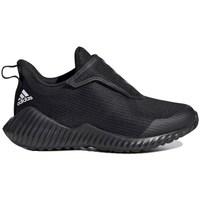 Boty Děti Běžecké / Krosové boty adidas Originals Fortarun AC K Černé