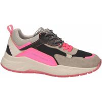 Boty Ženy Nízké tenisky Crime London  73-pink
