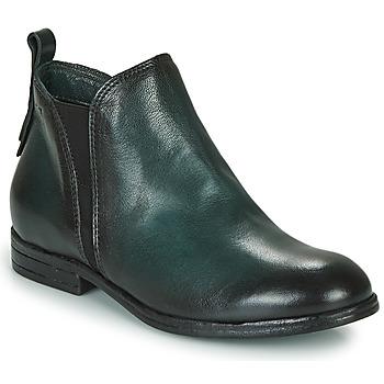 Boty Ženy Kotníkové boty Dream in Green LIMIDISE Zelená