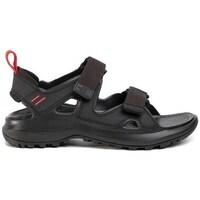 Boty Muži Sportovní sandály The North Face Hedgehog Sandal Iii Černé