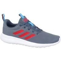 Boty Muži Běžecké / Krosové boty adidas Originals Lite Racer Cln K Bílé,Šedé