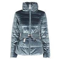 Textil Ženy Prošívané bundy Guess THEODORA Šedá / Modrá