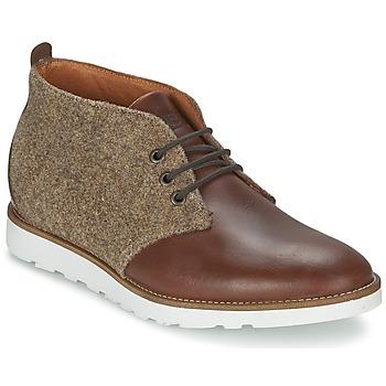 Kotníkové boty Wesc DESERT BOOT