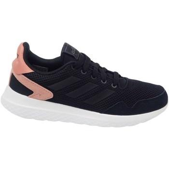 Boty Ženy Nízké tenisky adidas Originals Archivo Černé,Růžové