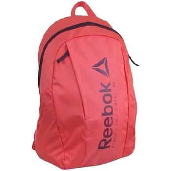 Taška Batohy Reebok Sport Foundation M Backpack Červené